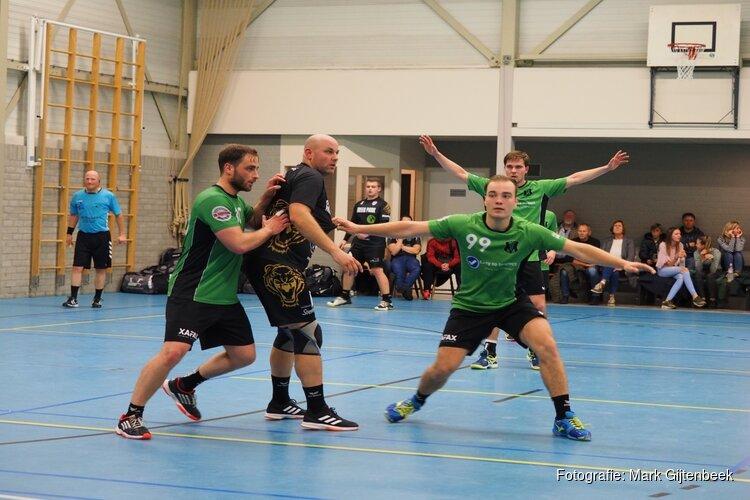Vrone/Berdos 1 vs. Aalsmeer 3