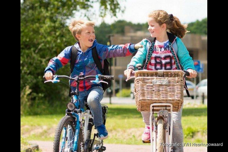 Afdeling Heerhugowaard van Veilig Verkeer Nederland zoekt mensen in Broek op Langedijk