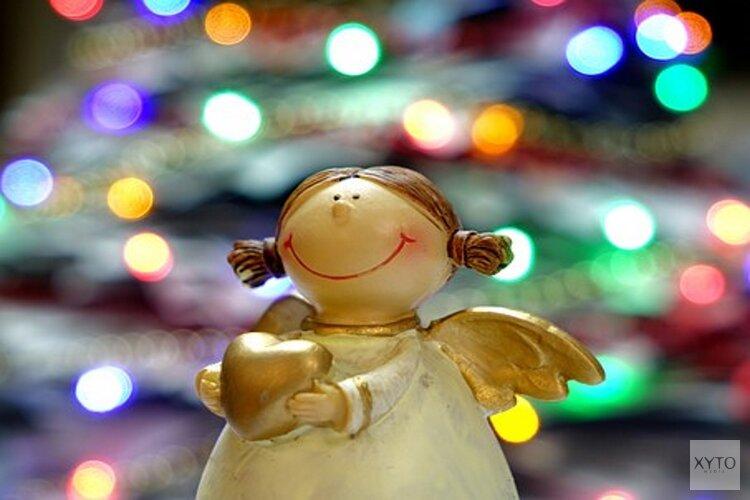 Zondag 10 november Wintersfeermarkt Sint Pancras