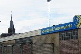 Koploper De Zouaven uiterst effectief bij LSVV