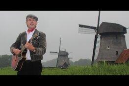 Kees Kaas speelt 'Liedjes voor Later' in Twuijvermolen