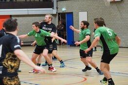 Vrone/Berdos in bekerwedstrijd langs eredivisionist Greenpark Aalsmeer