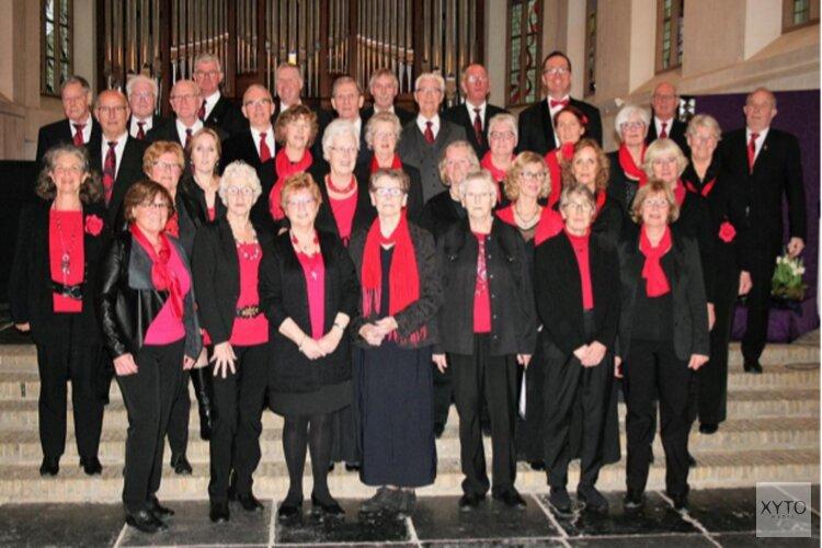 St. Caecilia treedt op in de Kooger Kerk op 19 december