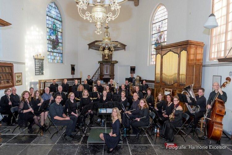 Nieuwjaarsconcert Harmonie Excelsior
