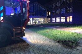Brandje in gemeentehuis Langedijk