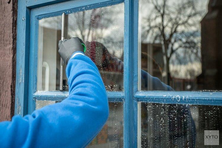 Wijkagent Langedijk waarschuwt voor 'opdringerige en soms agressieve glazenwassers'