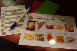 We gaan weer quizzen in Café t Karrewiel