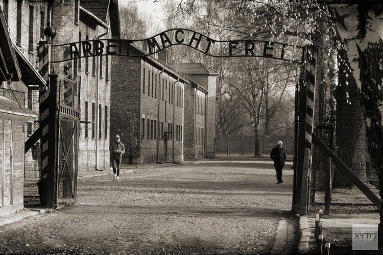 Holocaustmonument Levenslicht onthuld bij De Stier in Noord-Scharwoude