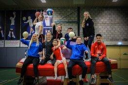 Veel plezier en vertier bij Sport & Spel na de Bel