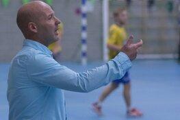 Hoofdtrainer en coach Roland Verduin neemt na 16 jaar afscheid van handbalvereniging Vrone