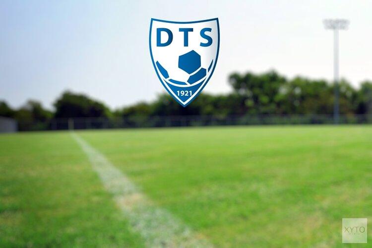 DTS als team naar klinkende zege