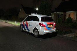 Inbreker aangehouden in Broek op Langedijk