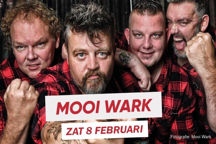 Winterkermis met Mooi Wark in Marlène op zaterdag 8 februari