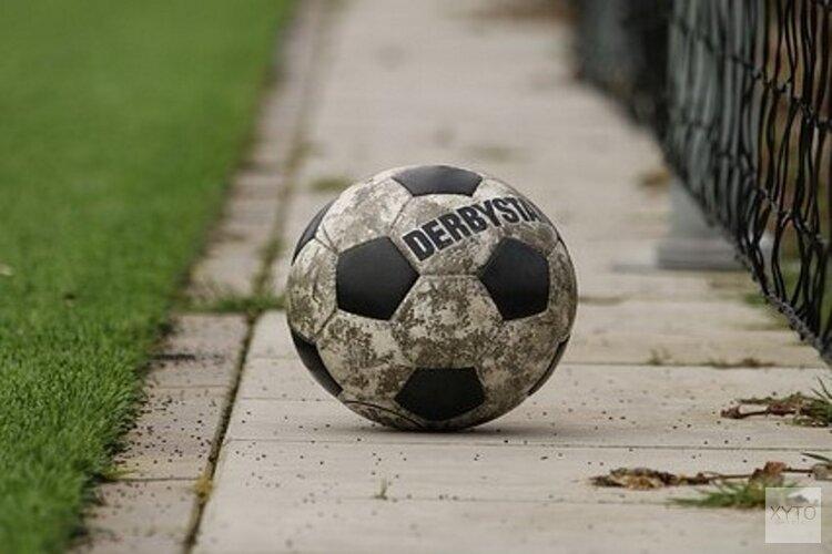 Zaterdagvoetbal: nederlagen voor BOL en DTS