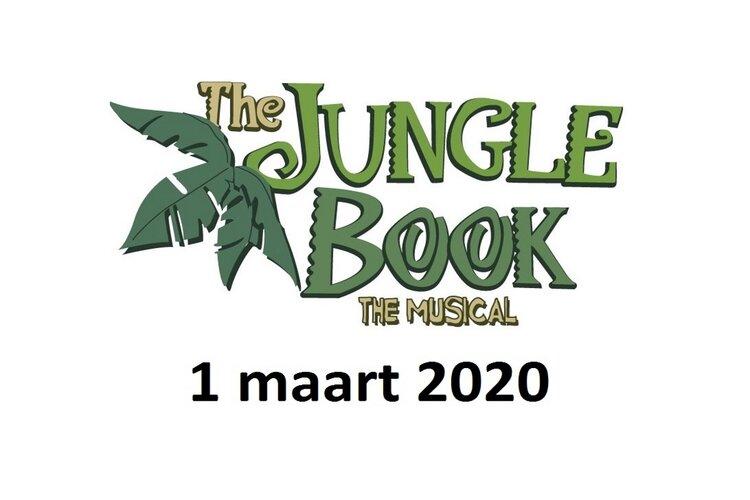 Caecilia Muziektheater speelt Jungle Book!