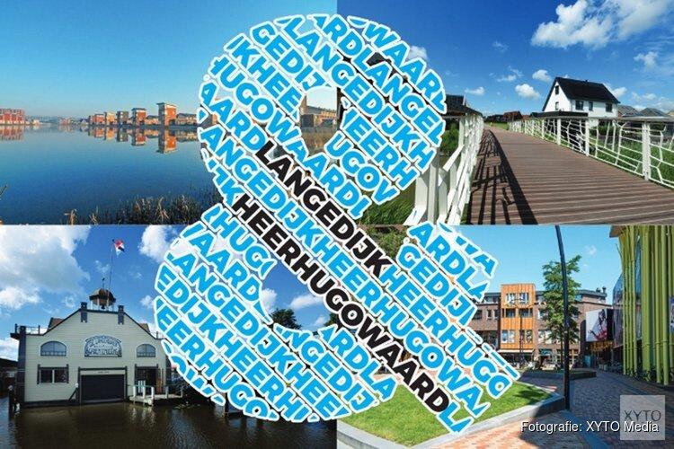 Samenwerking Langedijk en Heerhugowaard in grensgebied wordt concreet