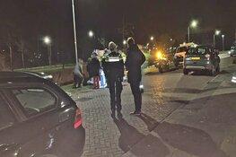 Fietser gewond na vermoedelijke steekpartij in Oudkarspel