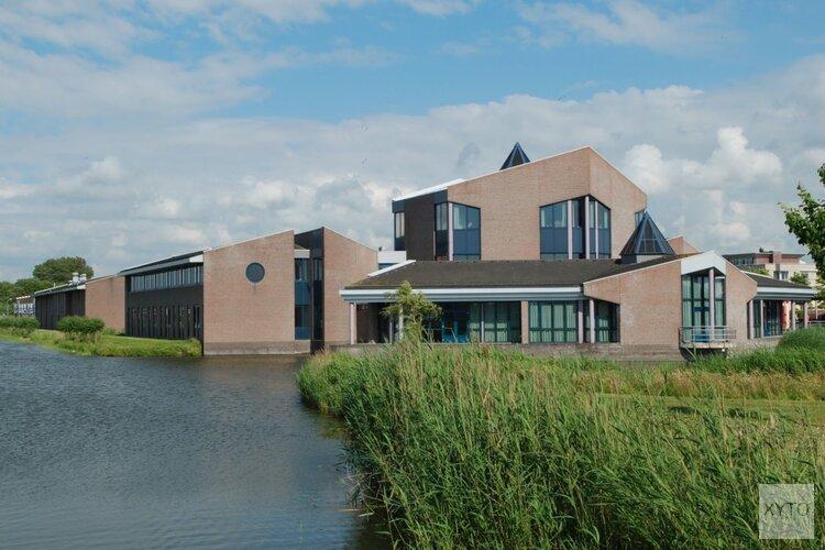 Ondertekening van lokaal sportakkoord in Langedijk