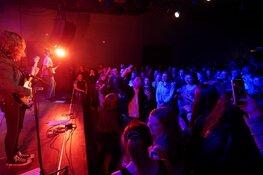 Ruben Annink bezorgt publiek een traan en een lach in Victorie