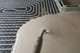 Wat is een anhydrietvloer gietvloer?