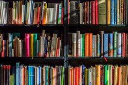 Bibliotheek gesloten i.v.m. Coronavirus