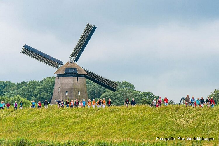 """Plus Wandel4daagse Alkmaar afgelast: """"We moeten onze verantwoordelijkheid blijven nemen"""""""