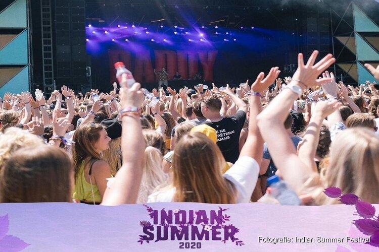 """Indian Summer Festival gaat vooralsnog door: """"We volgen de maatregelen van de overheid"""""""