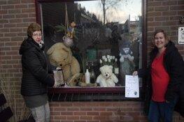 Ook in Langedijk kunnen kinderen naar beren zoeken