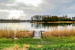 Beheer recreatiegebied Geestmerambacht roemt bezoekers en thuisblijvers