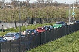 Gemeente Langedijk vraagt nogmaals aandacht voor ongekende drukte bij afvalbrengstation