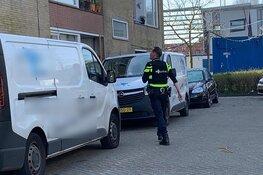 Man neergeschoten in woning Alkmaar