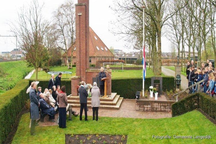 Herdenking verzetsstrijders Zwarte Zondag in Sint Pancras afgelast
