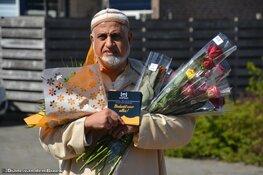 Langedijker Moskee bezorgt een volle dag steunbetuigingen in regio