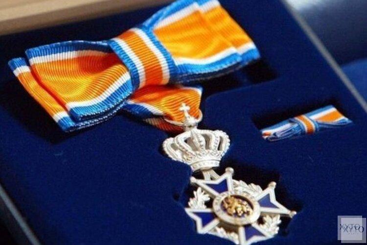 Vijf Koninklijke onderscheidingen in gemeente Langedijk