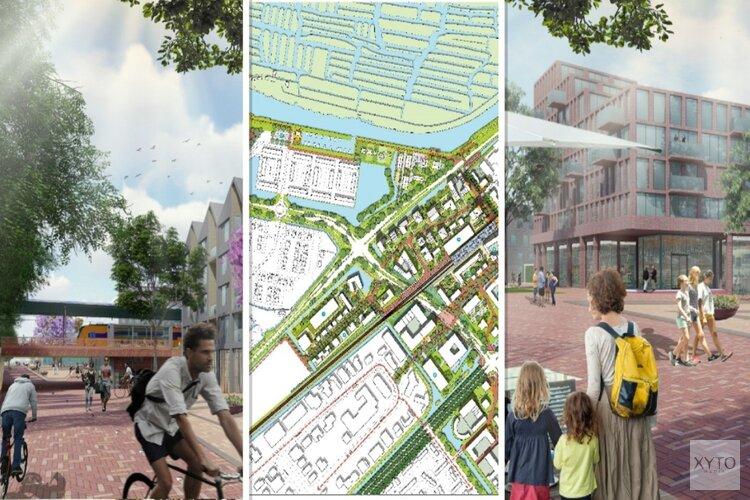 Masterplan Stationsgebied Heerhugowaard moet 'Dijkers en Waarders' gaan verbinden