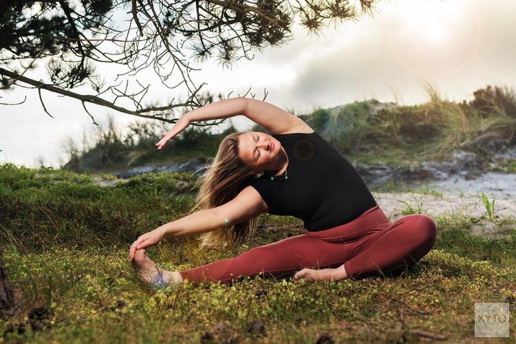 Yoga bij De Waterkant in Alkmaar
