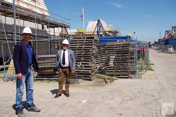 In Langedijk wordt doorgebouwd