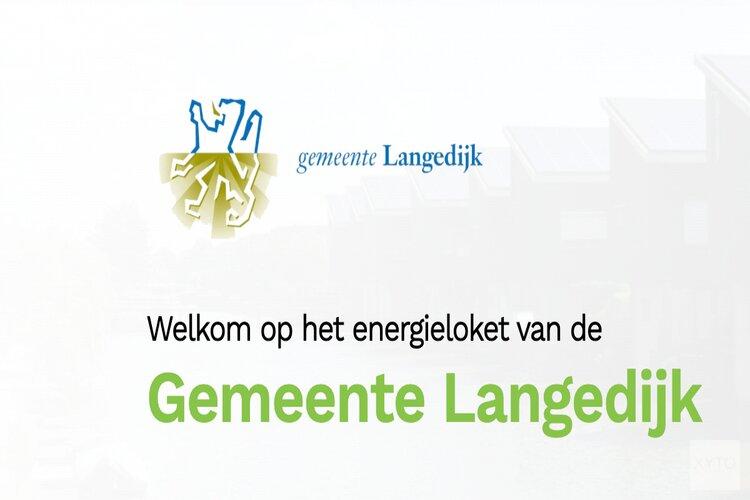 Langedijk en Duurzaam Bouwloket: partners in energiebesparing