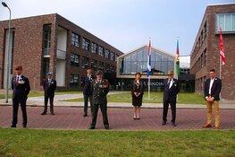 Alternatief eerbetoon aan veteranen in Langedijk