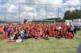 MHC Heerhugowaard opent seizoen feestelijk op 14 augustus
