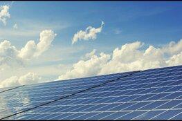 Subsidie mogelijk voor energiebesparende maatregelen