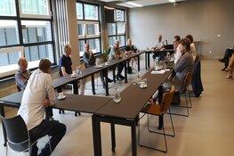 Ministerie en provincie op fusiebezoek in Langedijk