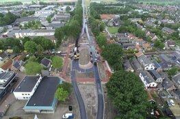 LARGAS-verkeersplein en rotonde Langedijk (N504): monitoring op veiligheid en doorstroming