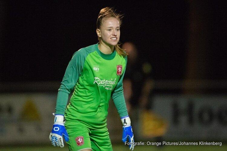 Langedijkse Daphne van Domselaar debuteert in Oranje-selectie