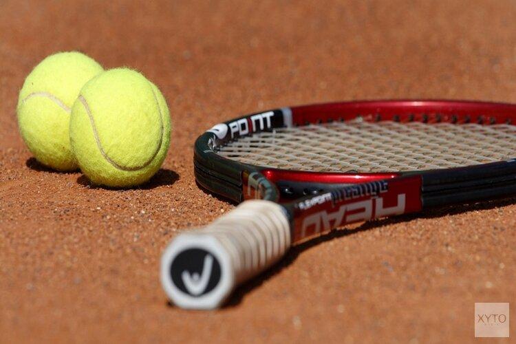 Is tennis iets voor jou? Maak kennis met tennis & T.C. Sint Pancras tijdens de Open Dag