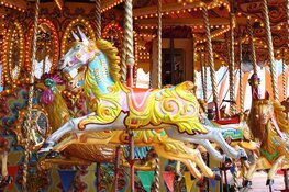 Attracties kermis Zuid-Scharwoude dit jaar op Speelweide