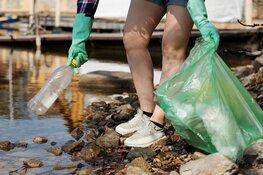 Kom in actie tijdens World Cleanup Day op zaterdag 19 september