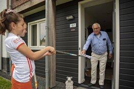 17 verenigingen uit Langedijk gaan loten verkopen via de landelijke Grote Clubactie