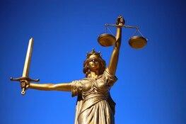 Celstraf en rij-ontzegging voor veroorzaken dodelijk ongeluk Noord-Scharwoude
