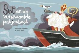 Lekker lezen met nieuwe Sinterklaasboeken: Maxime Meiland, Roxeanne Hazes, Rafael van der Vaart en Gordon klimmen in de pen